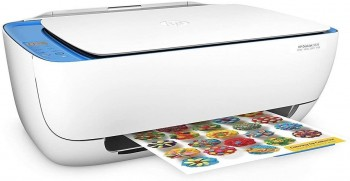 Impresora multifuncion inkjet HP Deskjet 3639 All-in-One
