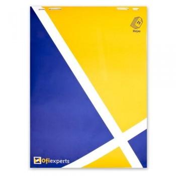BLOCK PIZARRA CONFERENCIA  65X90 CM. 25 HOJAS OFIEXPERTS