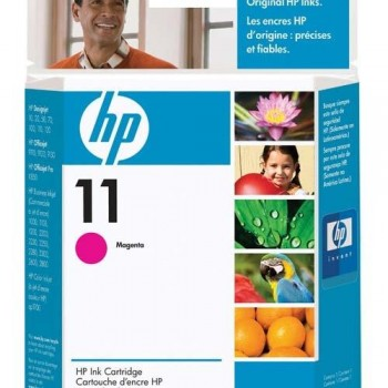 HP CABEZAL DE IMPRESIÓN C4812A N?11 MAGENTA