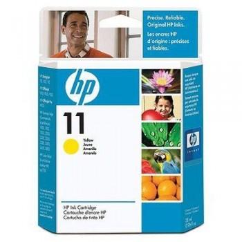 HP CARTUCHO TINTA C4838A N?11 AMARILLO