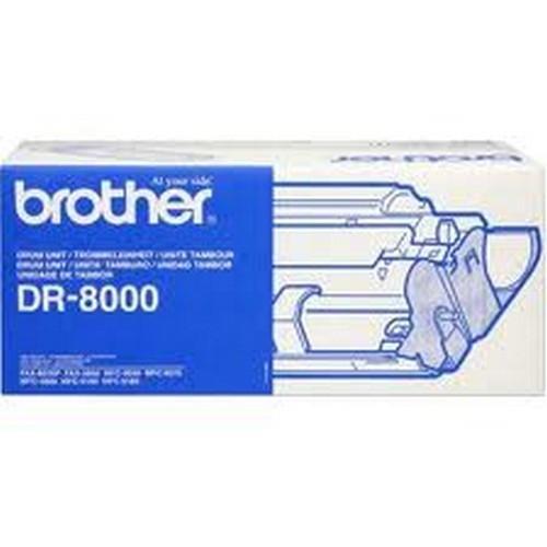 BROTHER TAMBOR LASER DR8000