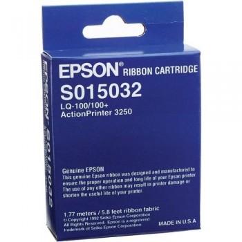 EPSON CINTA C13S015032 NEGRO
