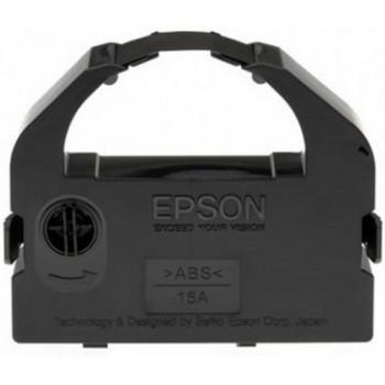 EPSON CINTA C13S015056 NEGRO