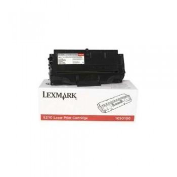 LEXMARK TONER LASER 10S0150 NEGRO