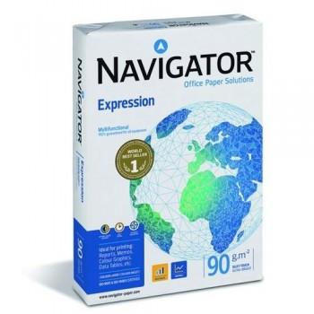 PAPEL A4 90 GR. 500 HOJAS NAVIGATOR EXPRESSION