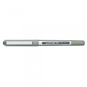 Roller tinta líquida punta bola 0,7 mm azul Uni ball UB157