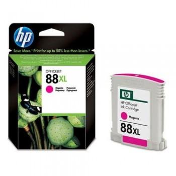 HP CARTUCHO TINA N88XL MAGENTA