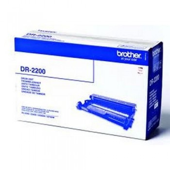 BROTHER TAMBOR LASER DR2200 NEGRO