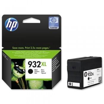 HP CARTUCHO TINTA CN053AE N?932XL NEGRO
