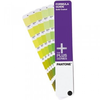 PANTONERA COLORES MATE Y BRILLO PANTONE