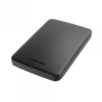 Disco duro externo 2,5 3.0 1TB CANVIO BASICS TOSHIBA