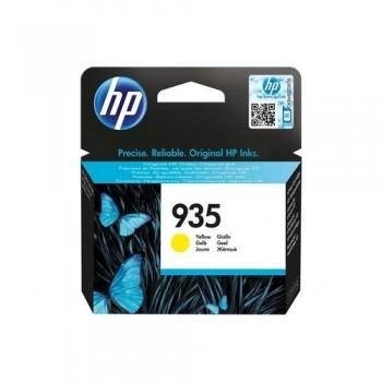 HP CARTUCHO TINTA C2P22AE N?935 AMARILLO
