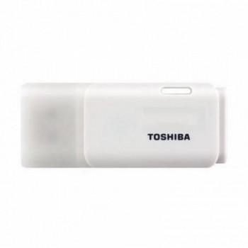 MEMORIA USB HAYABUSA BLANCO 128 GB TOSHIBA