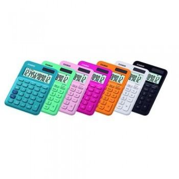 Calculadora sobremesa 12 dígitos MS-20UC Casio blanco