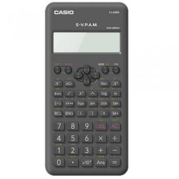Calculadora científica 2 líneas Casio FX82MSII