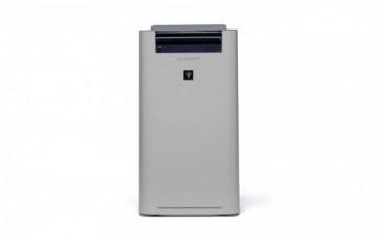 Sharp UA-HG50E-L purificador de aire 38 m  52 dB Gris 33 W
